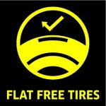 Flat Free Tires