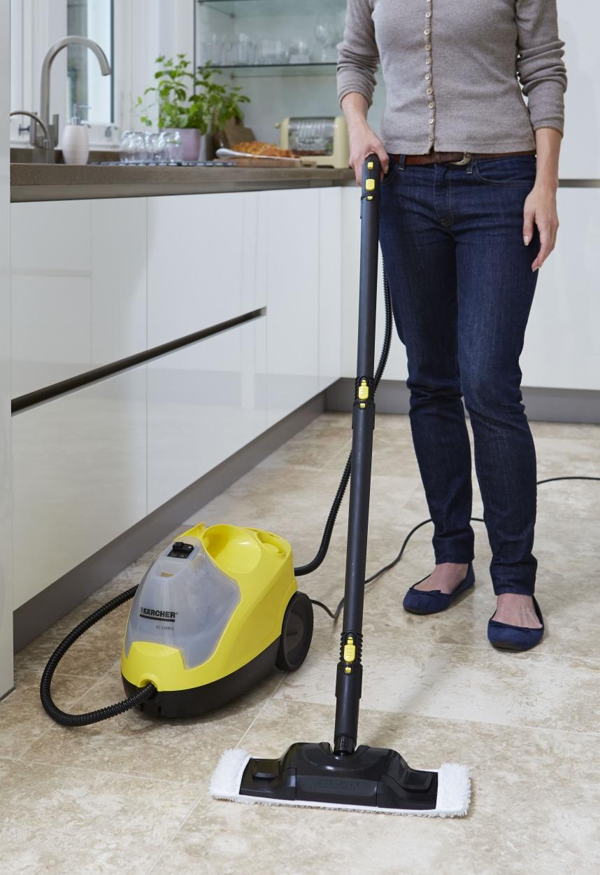 karcher steam cleaner sc4 k rcher center sce. Black Bedroom Furniture Sets. Home Design Ideas