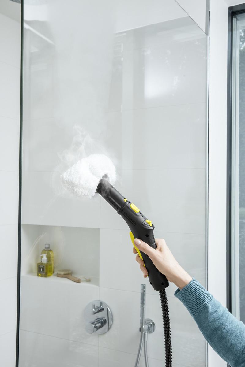 Karcher steam cleaner sc5 easy fix premium k rcher for Karcher pulitore a vapore sc 5