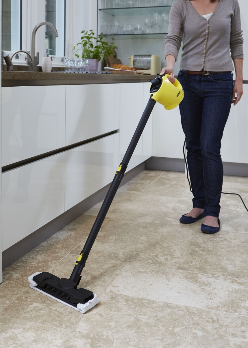 Karcher Steam Cleaner Sc1 Steam Stick Mop K 228 Rcher Center Sce