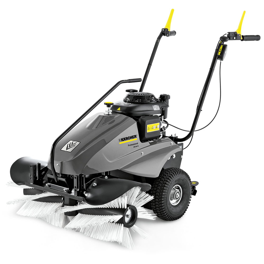 Karcher Wd 4 Premium Wet And Dry Vacuum Cleaner Krcher Center Sce Wd4 Mv Km 80 Petrol Powered Sweeper
